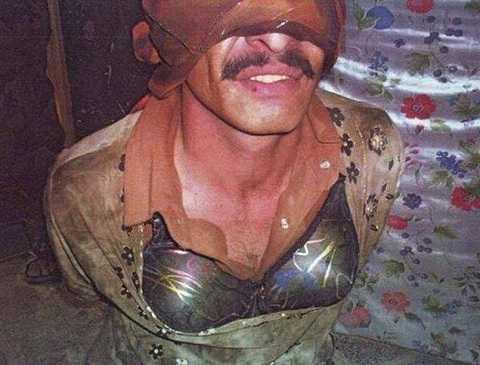 Chiến binh IS bắt đầu mặc áo ngực