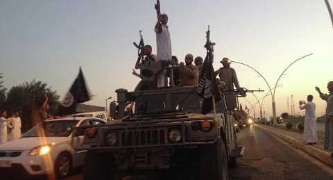 Chiến binh IS