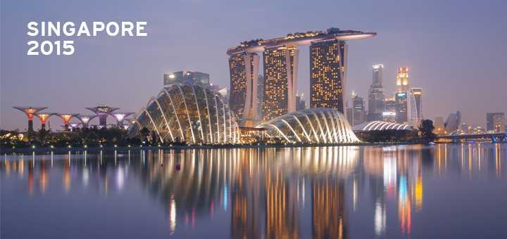Singapore trở thành quốc gia có thương hiệu mạnh nhất 2015