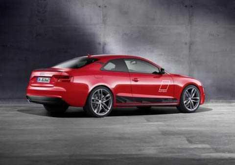 Audi A5 DTM,