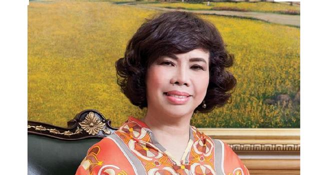 Bà Thái Hương sinh năm 1958. Năm 1994, bà Hương tham gia thành lập BacABank, giữ chức Phó Chủ tịch HĐQT kiêm Tổng giám đốc BacABank đến nay, tỷ lệ nắm giữ vốn khoảng 5,67%.