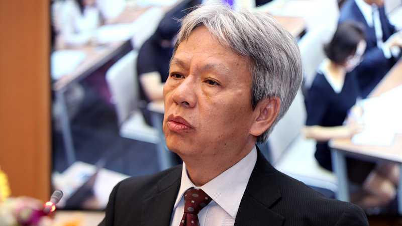Phó chủ nhiệm VPQH Nguyễn Sỹ Dũng: QH sẽ chất vấn nhiệm kỳ của các thành viên Chính phủ