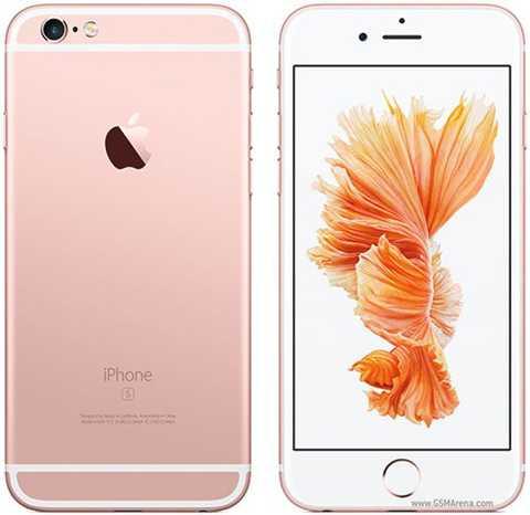 iPhone 6S vẫn sở hữu màn hình 4,7 inch