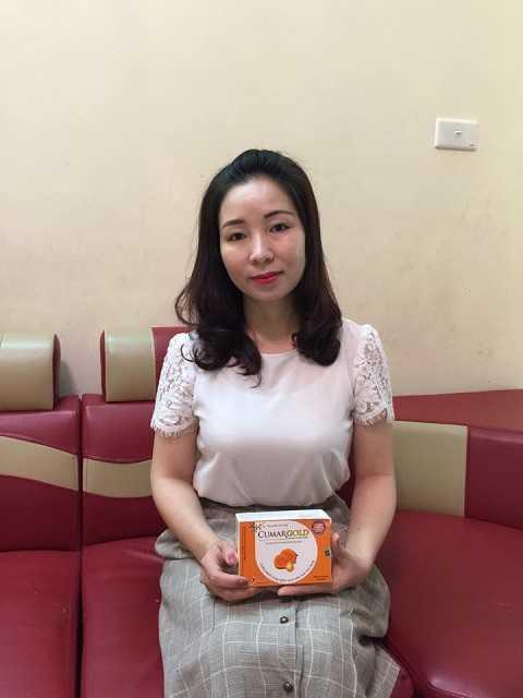 Chị Hương sẵn lòng chia sẻ với độc giả theo số 0944.308.724