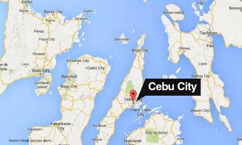 Nơi xảy ra vụ xả súng khiến hai quan chức ngoại giao Trung Quốc thiệt mạng là thành phố Cebu
