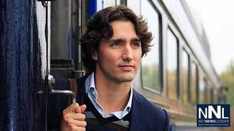 Ông Trudeau có ngoại hình đẹp như diễn viên điện ảnh