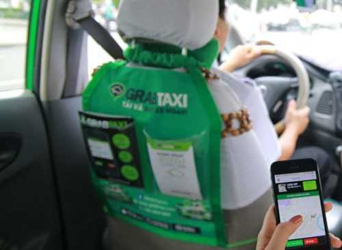 Mức hỗ trợ giảm dần khiến nhiều tài xế Grab Taxi