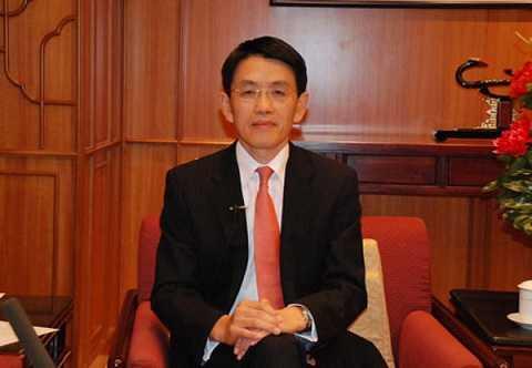 Tổng lãnh sự quán Trung Quốc Song Ronghua bị thương, đang được điều trị tại bệnh viện