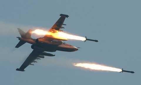 Nga tiêu tốn khoảng 4 triệu USD cho các hoạt động trong một ngày tại Syria. Nguồn: Atimes
