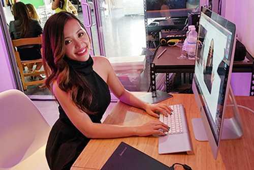 Công ty triệu đô của nữ triệu phú gốc Việt Michelle Phan