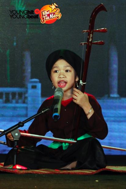 Võ Hương Giang (SBD 19)