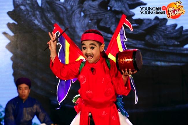 Trịnh Nhật Minh (SBD 20)