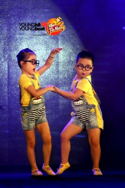 Nguyễn Tú Phương - Ninh Cao Bách - SBD 21