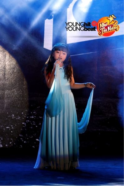 Nguyễn Kim Anh - SBD 16