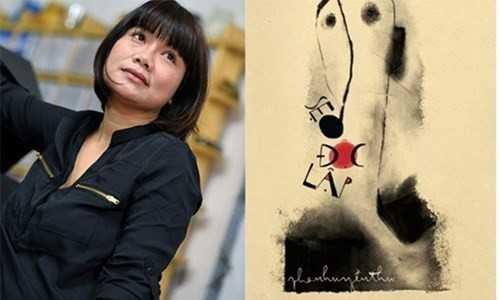 Tập thơ Sẹo độc lập của Phan Huyền Thư dừng phát hành trên toàn quốc.