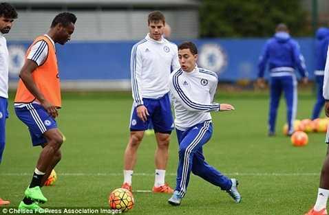 Nội bộ của Chelsea đang lục đục