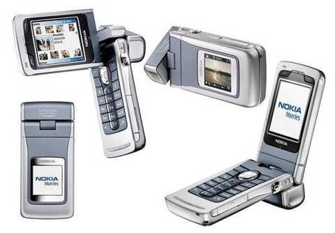 Nokia trở thành biểu tượng của ngành di động