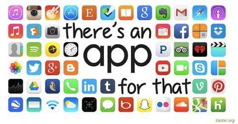 Sự tồn tại của iPhone hay Apple