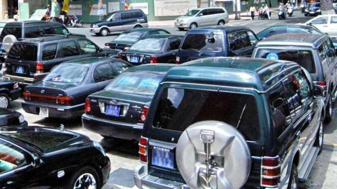 Tổng giá trị của 40.000 xe công này rơi vào khoảng gần 22.500 tỷ đồng, chi phí vận hành hết gần 13.000 tỷ đồng