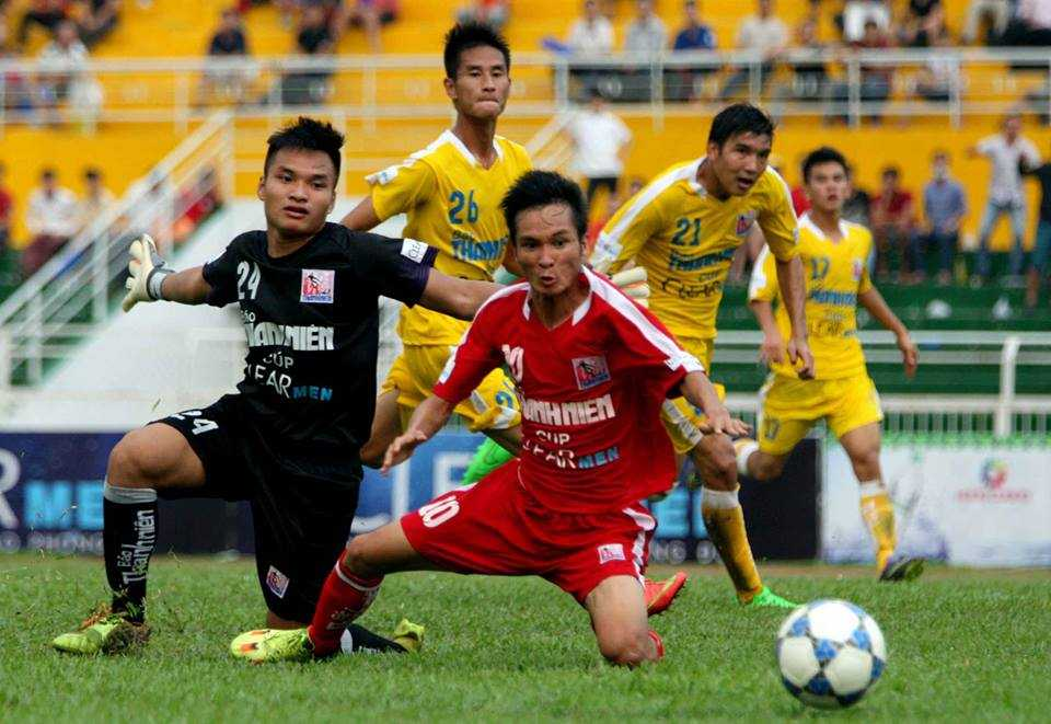 Bóng đá Việt cần phát triển từ gốc, nâng cao chất lượng đào tạo trẻ  (Ảnh: Quang Minh)
