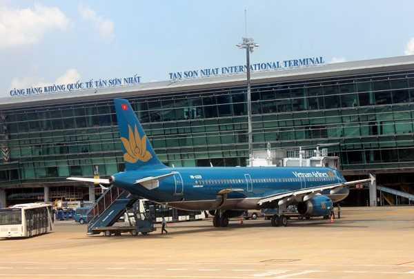 Cảng hàng không Quốc tế Tân Sơn Nhất lọt top sân bay cải thiện nhất thế giới