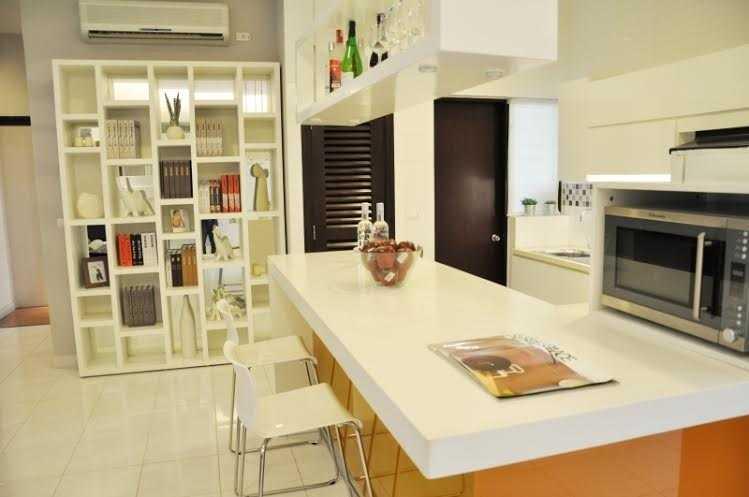 Căn hộ The ONE Residence được thiết kế thông minh dễ dàng đón ánh sáng và gió trời tới từng không gian trong căn hộ.