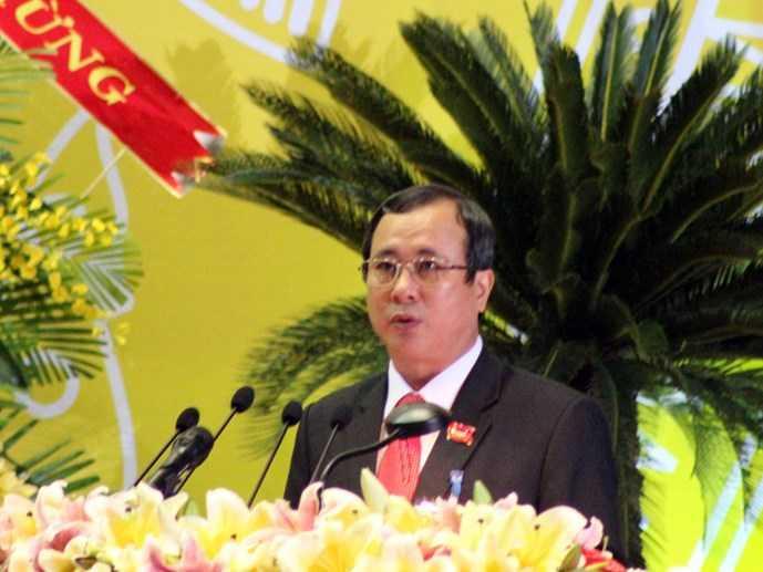 Ông Trần Văn Nam
