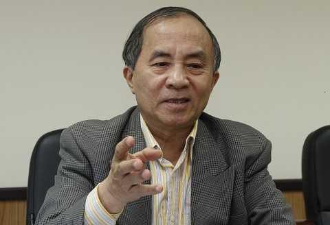 Tiên sỹ Nguyễn Ngọc Trường, người đứng đầu Trung tâm Nghiên cứu Chiến lược và Phát triển Quan hệ Quốc tế - Ảnh: Tùng Đinh