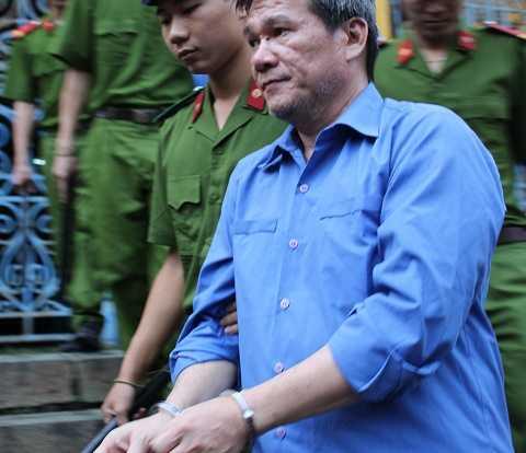 Dương Thanh Cường bị đề nghị án chung thân