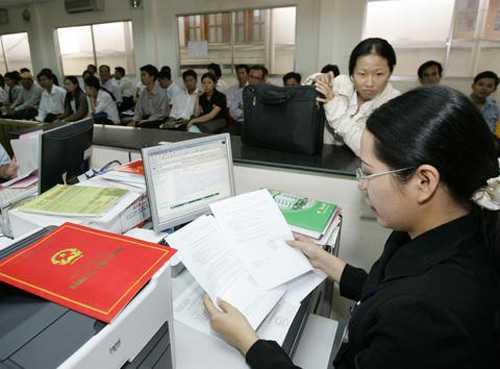 Việt Nam có cải thiện về thành lập doanh nghiệp trong năm qua