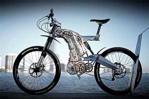 Không chỉ xe đạp hạng sang mà nhiều dòng xe khác cũng đang được giới chơi xe ưu chuộng.