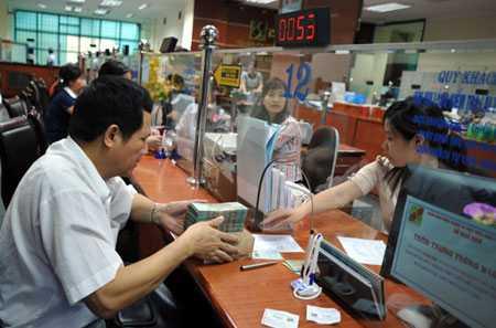 Lợi nhuận của Agribank lép vế so với Vietcombank, BIDV và Vietinbank