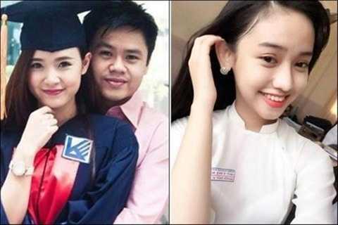 Thúy Vi là người tiết lộ mối quan hệ giữa cô với thiếu gia Phan Thành - chồng sắp cưới của hot girl Midu.