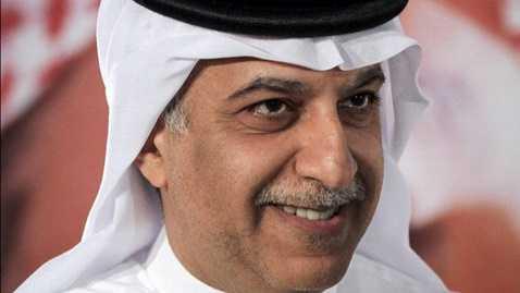 Hoàng thân Sheikh Salman rất được lòng các quốc gia châu Á