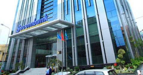 Ngân hàng Nhà nước nắm giữ 51% cổ phần Sacombank