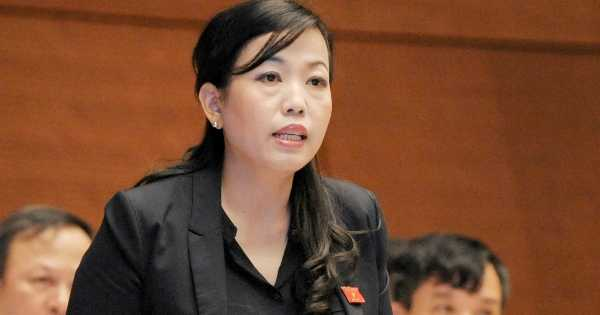 Đại biểu Nguyễn Thanh Hải (Hòa Bình)