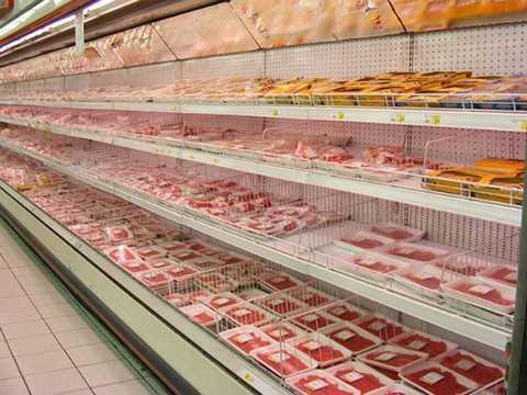 Thịt đỏ có thể gây ung thư