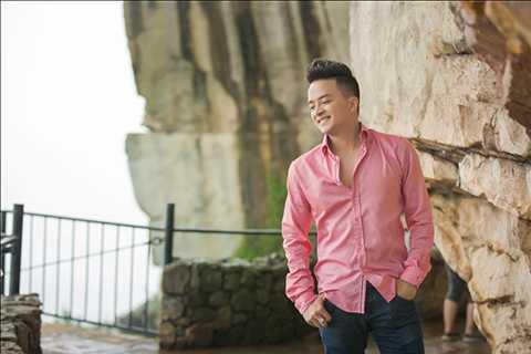 """Có thể nói rằng, Cao Thái Sơn là một trong những cái tên đắt show lưu diễn nước ngoài với lịch diễn kín mít và hầu như là anh """"mất tích"""" trong vòng hơn hai năm qua bởi lịch diễn liên tục."""