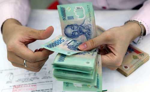 Chính phủ sẽ trình phương án tăng lương vào tháng 3/2016