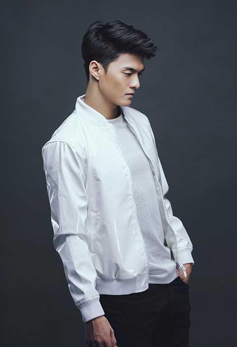 Bên cạnh đó, Lâm Vinh Hải cũng xuất hiện trong chương trình