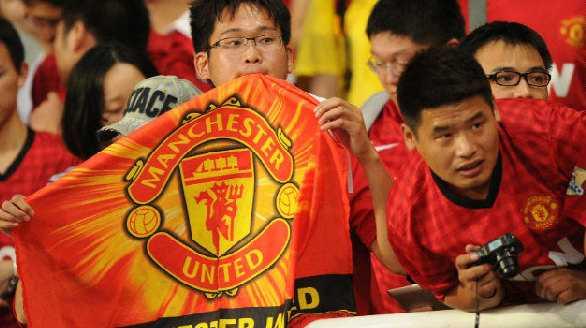 Ngày càng nhiều CĐV Trung Quốc thích thú theo dõi bóng đá Anh
