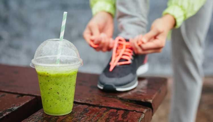 Bạn phải tập thể dục thường xuyên, nếu không là sồ sề liền.