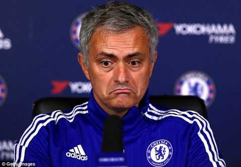 Mourinho buộc phải thắng trong trận Chelsea vs Liverpool