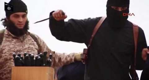 IS hành quyết 4 tay súng người Kurd tham gia giải cứu tù nhân