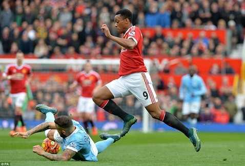 MU được kỳ vọng sẽ trở lại sau trận hòa trước Man City