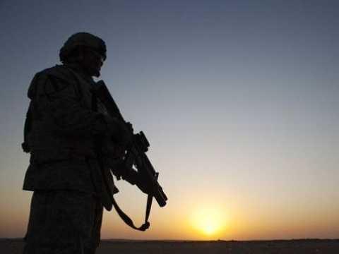 Mỹ sẽ triển khai lực lượng đặc nhiệm tới Syria - Ảnh minh họa