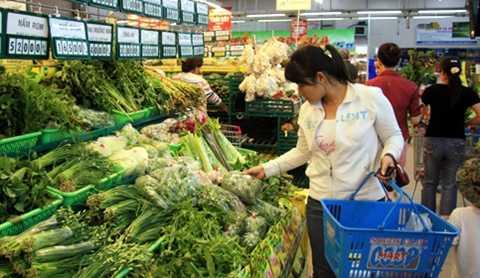 """Các loại rau """"sang chảnh"""" có giá đắt ngang ngửa thịt, thậm chí có loại đắt gấp đôi thịt, đang cực kỳ hút khách"""