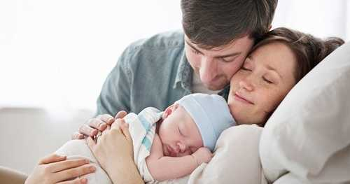 Luật bảo hiểm xã hội mới có hiệu lực từ 1/1/2016 quy định khi vợ sinh, chồng được nghỉ từ 5-14 ngày