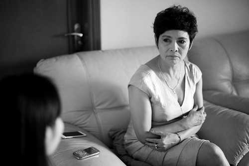 Minh Châu thừa nhận sự tự ái quá cao trong tuổi trẻ góp phần khiến cuộc hôn nhân của cô tan vỡ.
