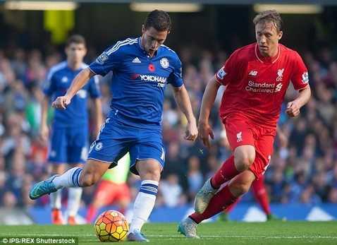 Hazard có thể phá kỷ lục chuyển nhượng để trở thành cầu thủ đắt giá nhất hành tinh
